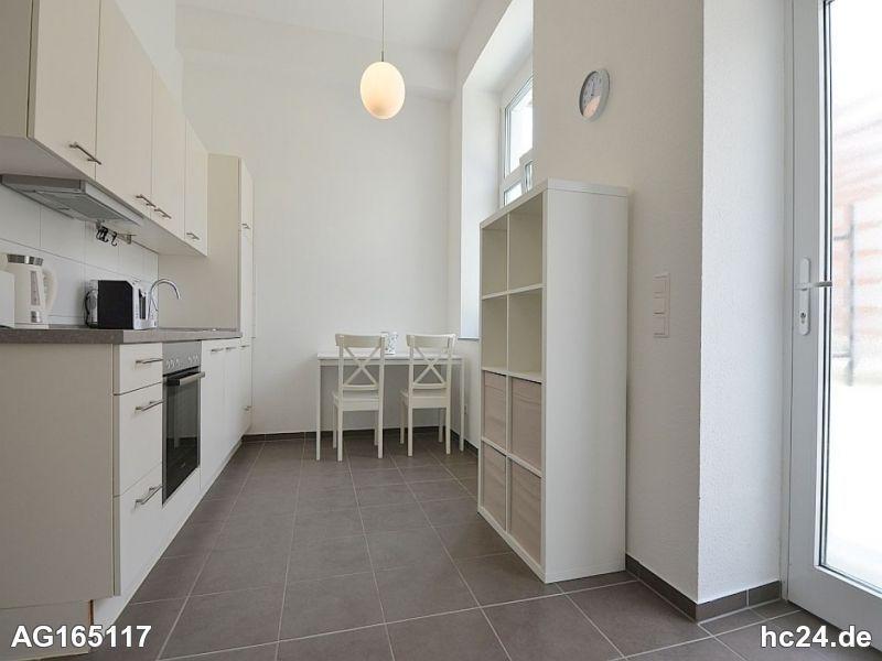 Modern möblierte Wohnung mit Internet in Stuttgart Vaihingen