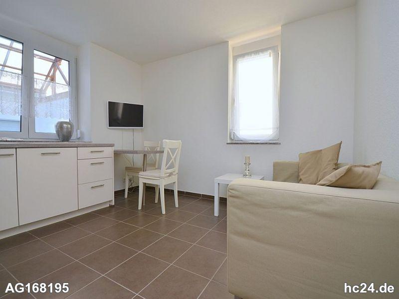 Modern möblierte Wohnung in Stuttgart Vaihingen