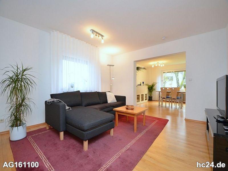 Sehr schöne, voll möblierte Wohnung mit Internet in Stuttgart Vaihingen