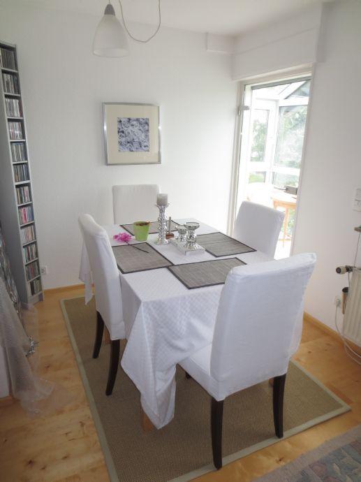 Schöne komplett möblierte DG Wohnung in Stuttgart Vaihingen