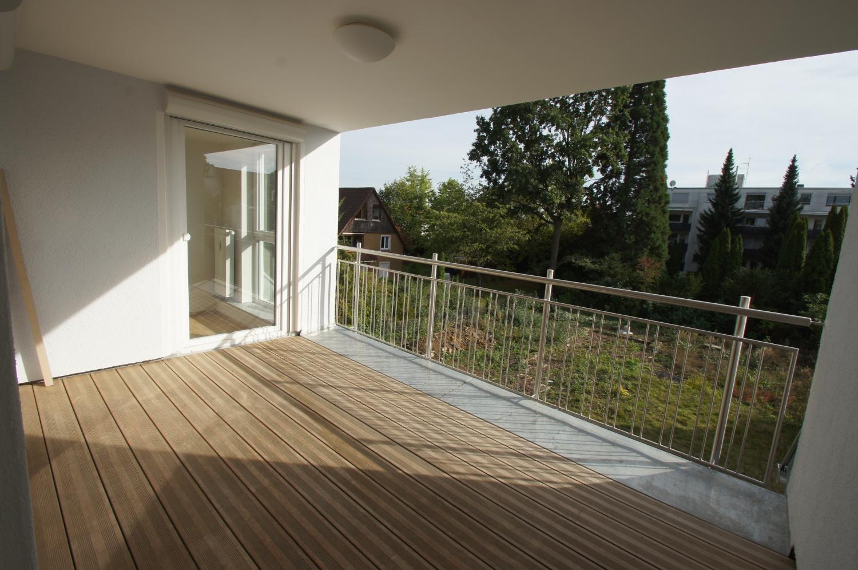 Kernsanierte 5 - Zimmer - Maisonettewohnung in bester Lage von Stuttgart - Vaihingen