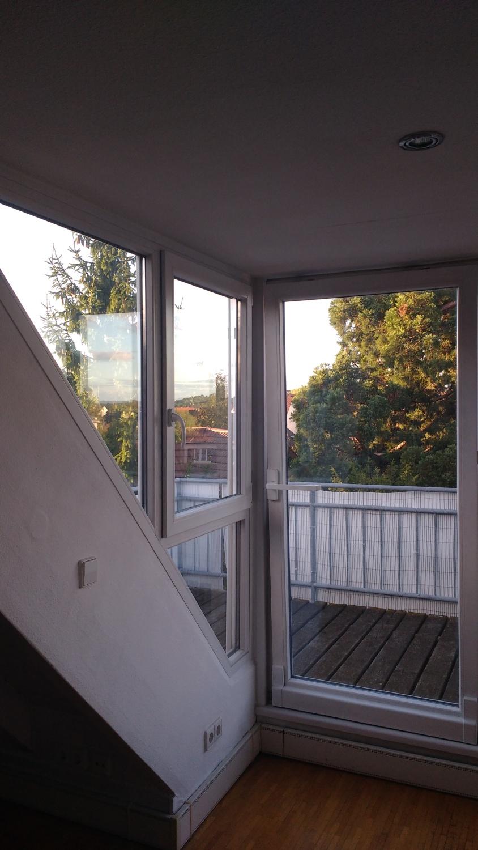 Schöne, helle 2-Zimmer-Wohnung in Stuttgart-Vaihingen